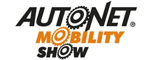 autonet mobility show logo