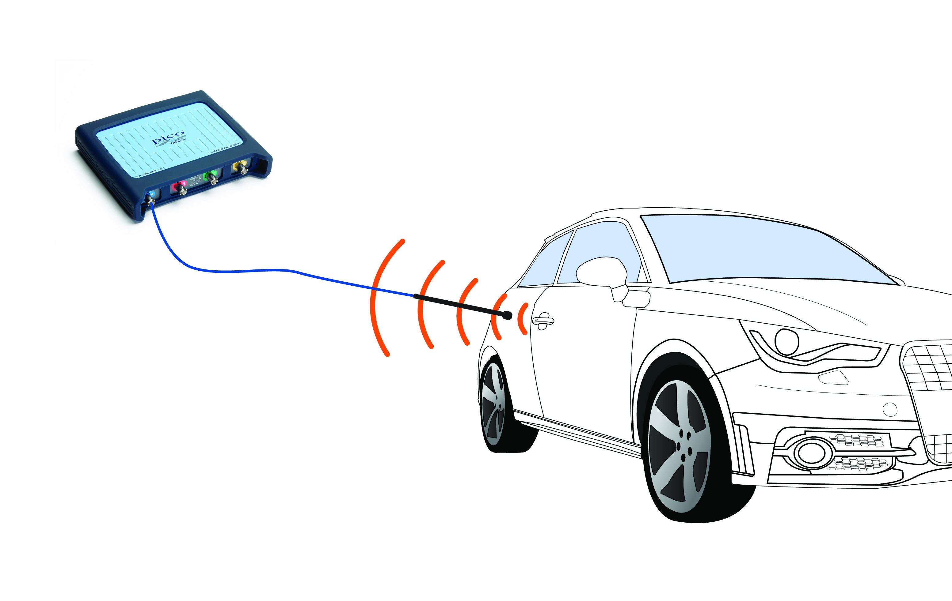 Unique Passive Entry Model - Electrical Diagram Ideas - piotomar.info