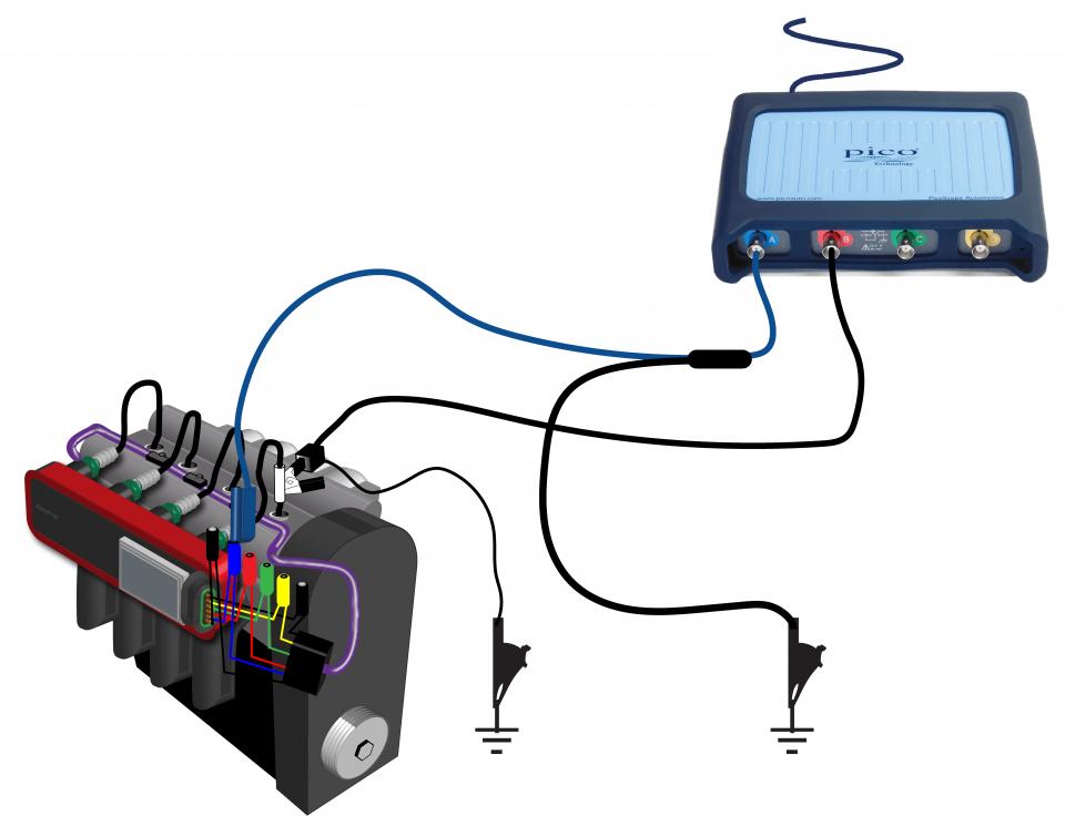 Cool Secondary Ignition Pickup Sensor Probe Schematic Diagram Wiring Wiring Cloud Ratagdienstapotheekhoekschewaardnl