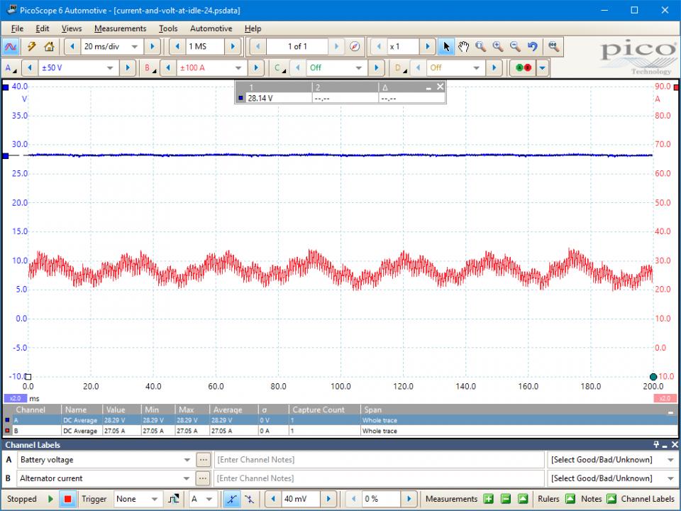 Dc Volt Alternator Wiring Diagram on