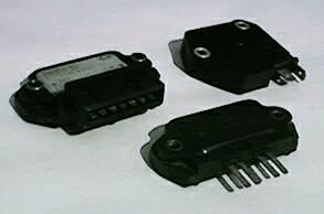 Ingition Amplifiers