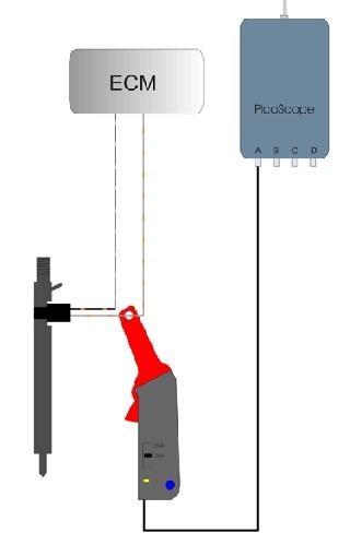 diesel Delphi Injector