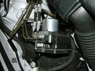 ramp-lock multi-plug connect