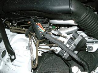 ABS ramp-lock multi-plug