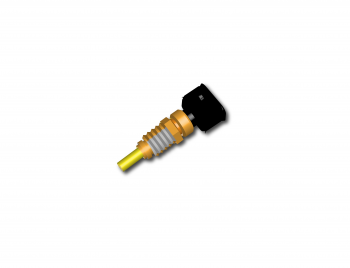 Engine coolant temperature (ECT) sensor