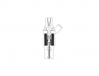 Multi-point injection - injector voltage and current