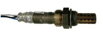 lambda heater sensor