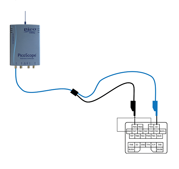 Data Link Connector