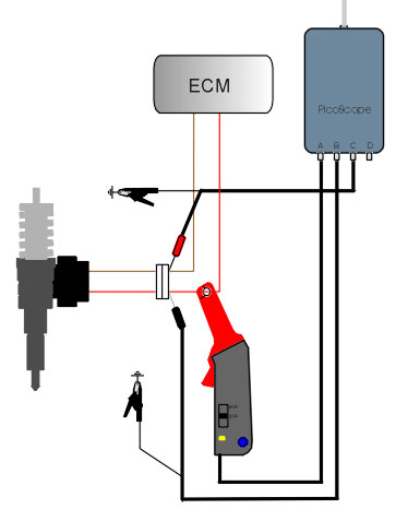 PD Injector Circuit