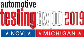 Automotive Testing Expo 2019 (Michigan)