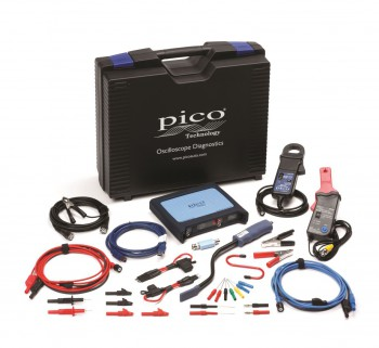Picoscope Automotive Oscilloscope Kits
