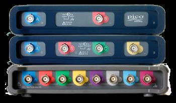 Automotive Oscilloscope Kit | PicoScope