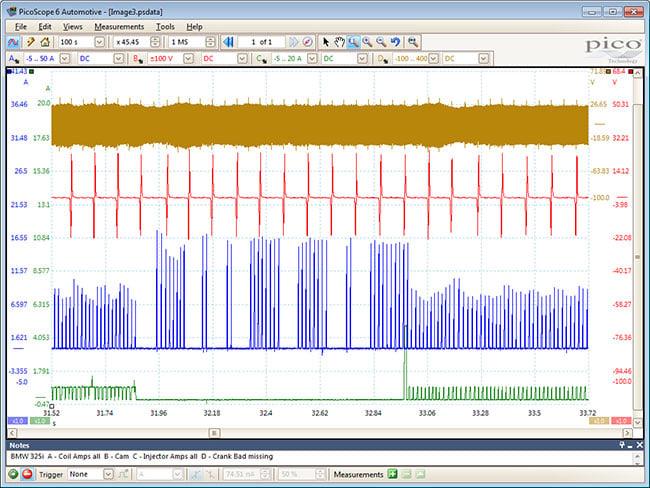 Poor performance | BMW 6 Cylinder 325i E36