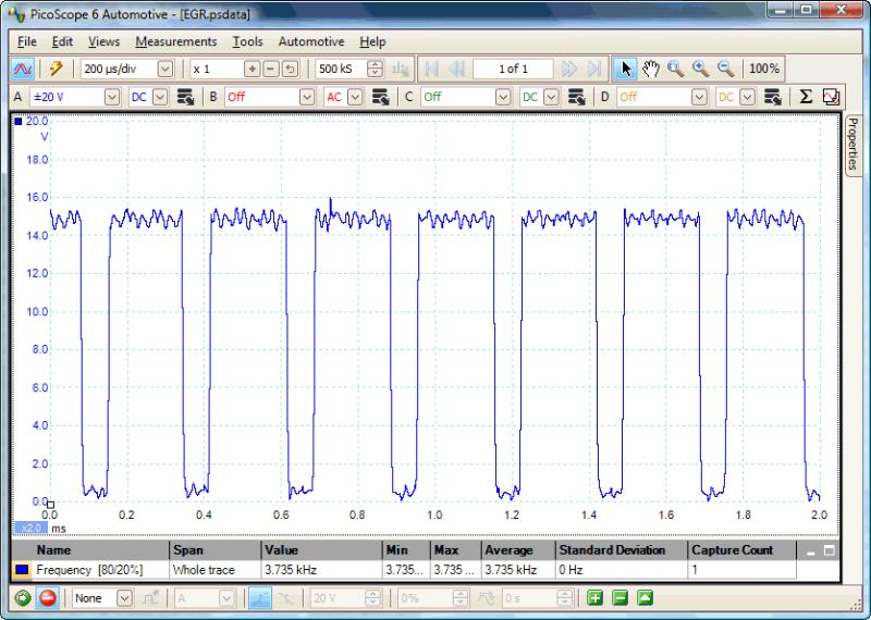 Pressione di carico-regola-VALVOLA CONVERTITORE di pressione valvola solenoide OPEL